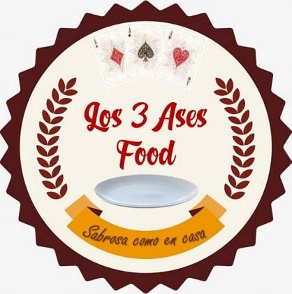 LOS TRES ASES FOOD
